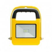 Projecteur LED Extra-Plat à Batterie - 2 modèles disponibles - Angle d'ouverture: 110°