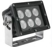 Projecteur LED pour engins (E-DC) - Projeteur pour engin lourd