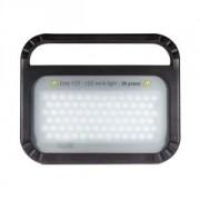 Projecteur rechargeable LED ATEX - Autonomie de 2 heures, 4 heures ou 8 heures