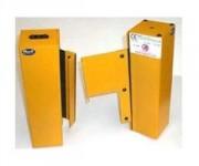 Protecteur enroulable du vis mère du tour - Dimension : de 1000 H 150 à 3000 H 250