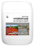 Protecteur Hydrofuge et oléofuge - Protection durable tous matériaux peu poreux