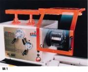 Protecteur pour mandrin de tours conventionnels - Sans rupteur de sécurité  code :  90048