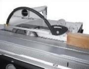 Protecteur pour scie circulaire automatique - Diam.maxi de la lame : 450 mm