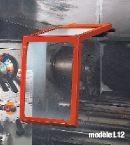 Protecteur pour tours avec ou sans rupture - Sans ou avec rupture