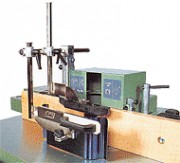 Protecteurs pour machines à bois TOUPIE - Poids : 7 kg