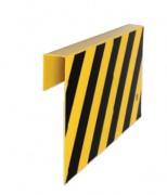 Protection anti-encastrement pour barrière de sécurité - Largeur : de 380 à 1880 mm