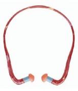Protection auditive - SNR : 23 dB - 1 Boîte de 10 arceaux avec coussinets