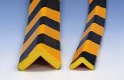 Protection d'angle flexible - Longueur (m) : 1 - 5 ou au mètre linéaire