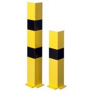 Protection d'angle tôle - Disponible en deux hauteurs (cm) : 80  et 120