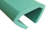 Protection d'angles pour murs - Longueur : 2 m -