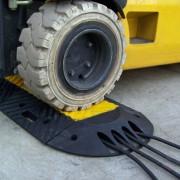Protection de câbles industriel - 2 diamètres (mm) : 20 et 40