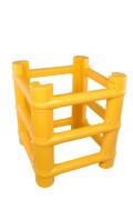 Protection de pilier - Dimensions à couvrir entre 200 et 700 mm