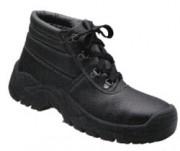 Protection des pieds - Norme EN 345 S1 P.