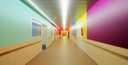Protection murale antibactérienne - Protège et décore - 100% antibactérien - Multi-application