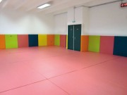 Protections murales et sols en mousse - Disponibles en épaisseur de 3, 4 ou 5 cm