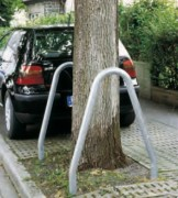 Protège arbres