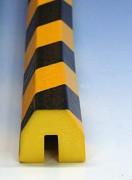 Protège arête mur en polyuréthane