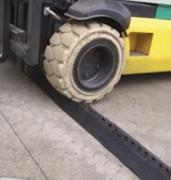 Protège câble série lourde en rouleau