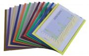 Protège document - Format A2, A3, A4, A5 et A6