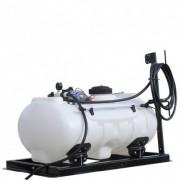 Pulvérisateur agricole tractable - 4,5 m de tuyau Ø10