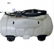 Pulvérisateur d'engrais pour quad - Capacité : 150 et 220 L
