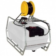 Pulvérisateur professionnel tractable - Capacité : 100, 200 et 400 L