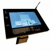 Pupitre tactile 31'' - ILS - Les fonctions internes d'affichage, audio, annotation et les fonctions de contrôle externe