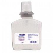 PURELL Gel Hydro-Alcoolique 1200ML TFX recharge pour distributeur automatique 2729-12 TFX - purell