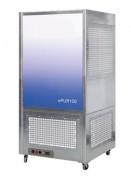 Purificateur d'air industriel mobile - Volume maximum : 30000 m3 - Débit d'air : 10000 m3/h