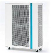 Purificateur d'air pour environnement hospitalier - Volume de purification : 200 m3 en 1 heure