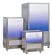 Purificateur d'air professionnel 100 m ² - Débit de traitement jusqu'à 700 m³/h max