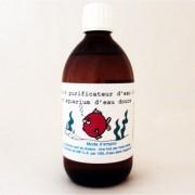 Purificateur d'eau pour aquarium - Produit écologique