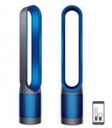 Purificateur hot cool soufflant - Élimination de 99,95 % des allergènes et polluants de plus de 0,1 micron