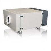 Purificateurs d'air aspirateur brouillards d'huile - Débit max. : 420 m3/h