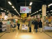 PVL multimédia pour boutique - Solution pour magasin