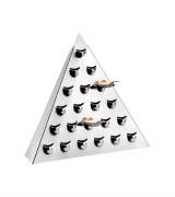 Pyramide de dégustation 21 cuillères - 400514
