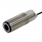 Pyromètre infrarouge en poste fixe - Plage de température : de - 32 à + 900°C - temps de réponse : 120 ms