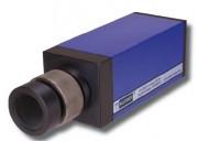 Pyromètre infrarouge spécial 3000 °C - Plage de température : de 160 à 3 000°C - temps de réponse : 180 µs