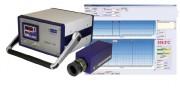 Pyromètre infrarouge spécial interface USB - Emps de réponse (t99) 10 µs -Liaison série USB