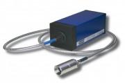 Pyromètre infrarouge spécial pour des processus de mesure - Emps de réponse 6 µs - Sortie tension 0…10 V et sortie courant 0 (4)… 20 mA