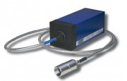 Pyromètre infrarouge spécial version perfectionnée - Plage de température : de 300 à 2 300°C - bande spectrale : de 2 à 2.2 µm