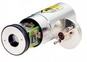 Pyromètre infrarouges 2 optiques - Plage de mesure 0 ... 900°C - 2 optiques avec tres petite spot de mesure