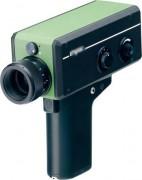 Pyromètre infrarouges afficheur digital - Plage de température : de 300 à 2 500°C - précision : 1% de la valeur mesurée + 1°C