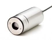 Pyromètre infrarouges digital Compact - Plage de mesure : de 100 à 2 500°C - précision : 0.6% de la valeur mesurée