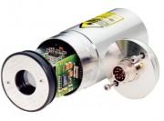 Pyromètre infrarouges digital robuste Infratherm IN 5 plus - Mesure de température sans contact