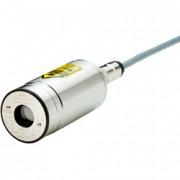 Pyromètre infrarouges digital robuste pour surfaces oxydées - Plage de température : de -32 à +900°C - précision : 0.6% de la valeur mesurée