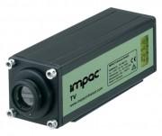 Pyromètre infrarouges IGA 140-PB - Plages de mesure entre 550 et 3300°C -Sortie vidéo-Marquage du spot de mesure pour un meilleur alignement