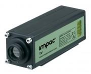 Pyromètre infrarouges IGA 140-TV - Plages de mesure entre 550 et 3300°C -Sortie vidéo-Marquage du spot de mesure pour un meilleur alignement