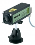 Pyromètre infrarouges IP 140 - Plages de mesure entre 50 et 1300°C - Rapide, à partir de 1,5 ms