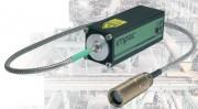 Pyromètre infrarouges IP 140-LO - Plages de mesure à partir de 100°C -Temps de réponse court -Très petits spots de mesure